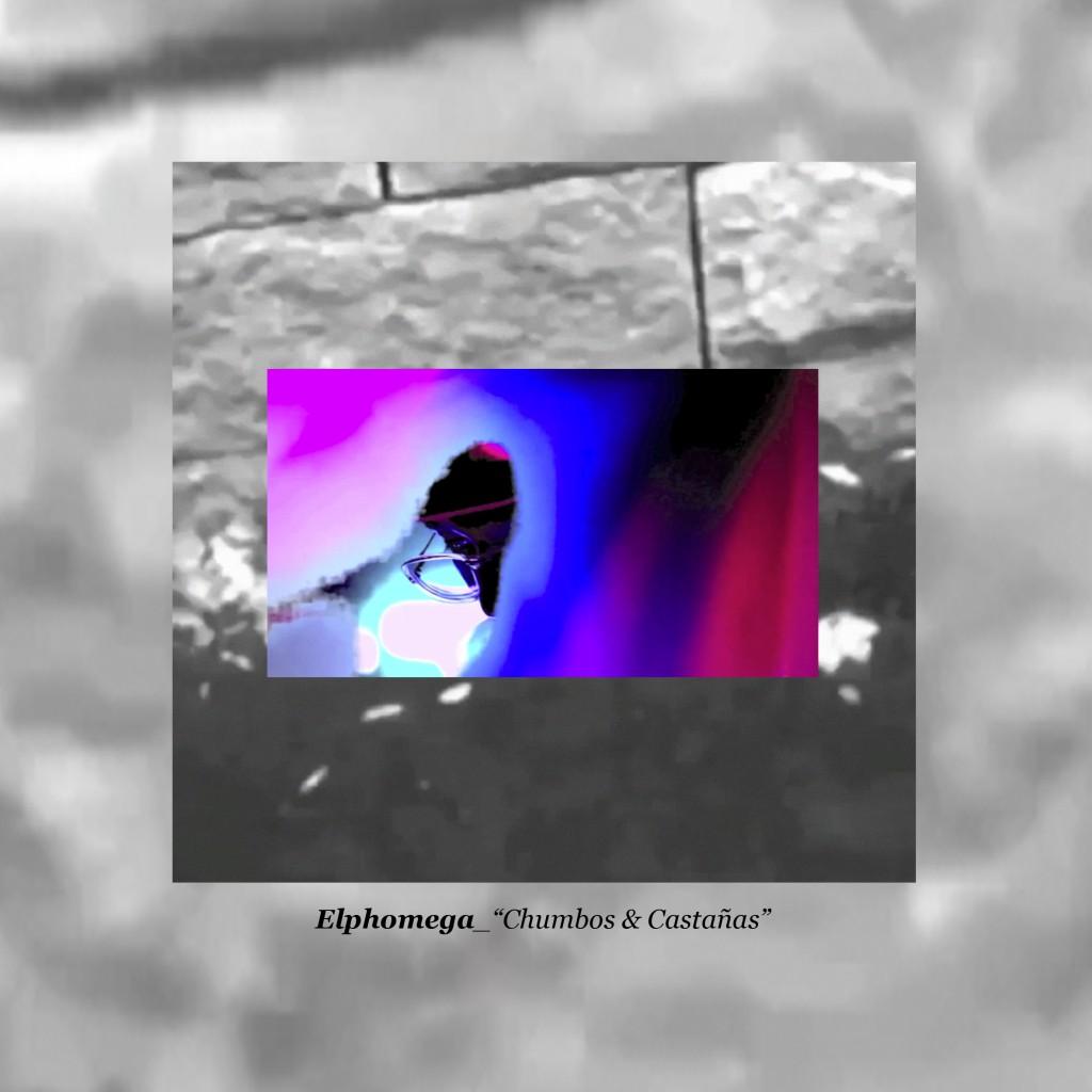Imagen de 'Chumbos & Castañas', tema incluido en Nebuloso. Elphomega