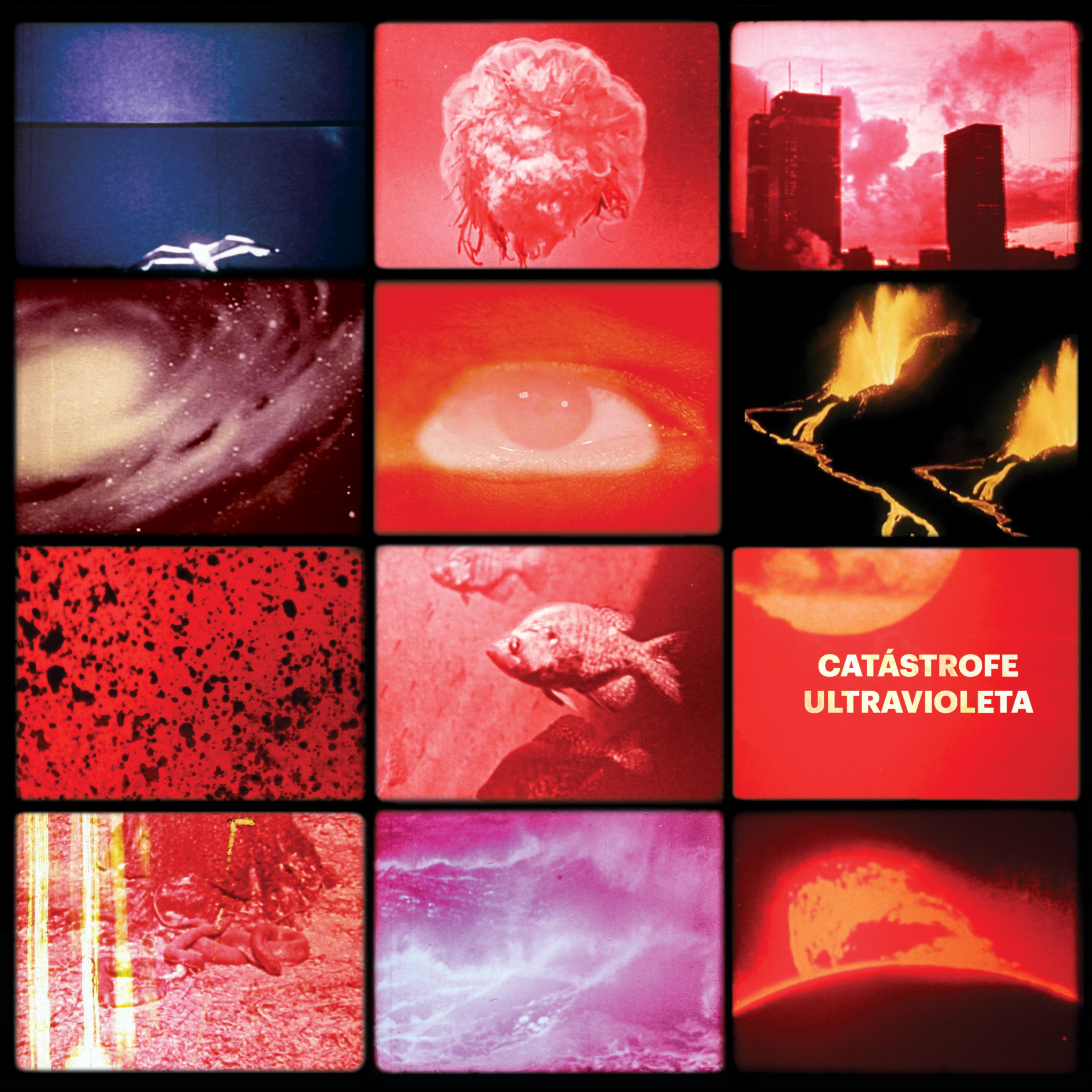 LP - Catástrofe Ultravioleta