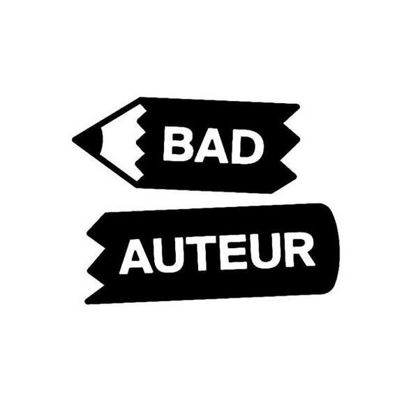 Bad Auteur